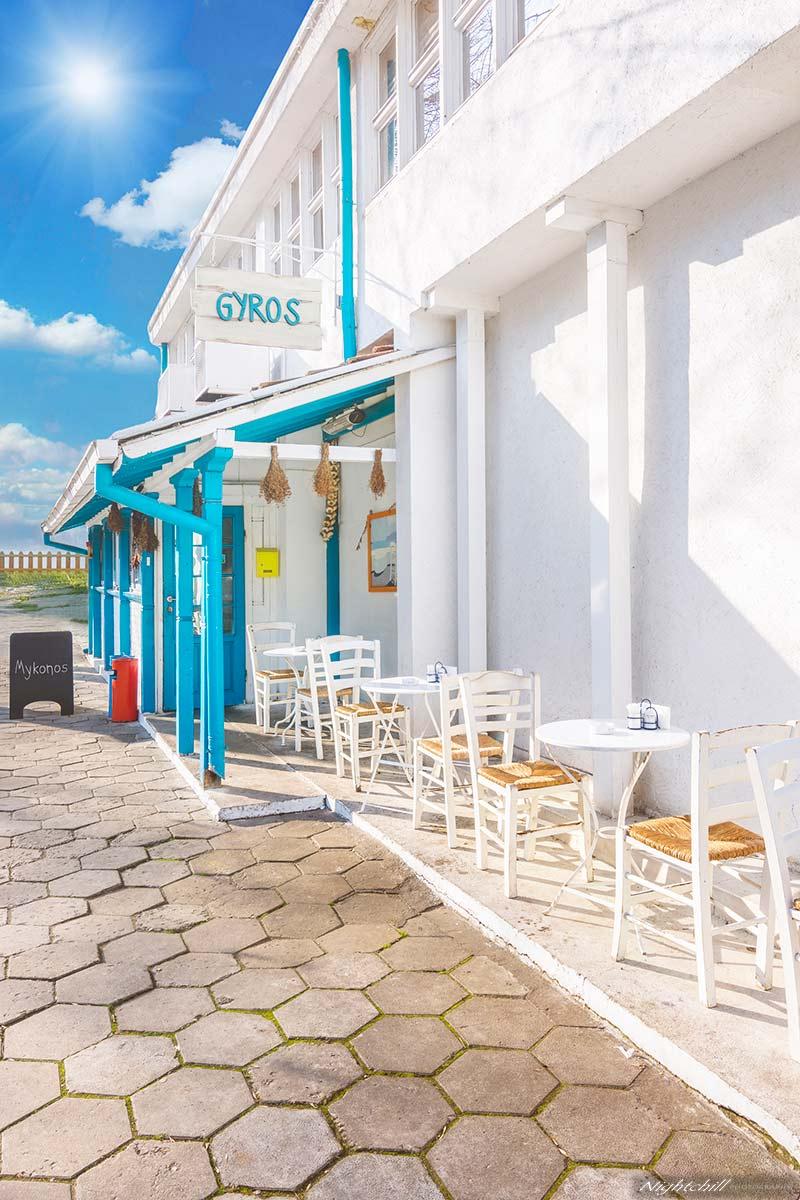 фотография ресторанти