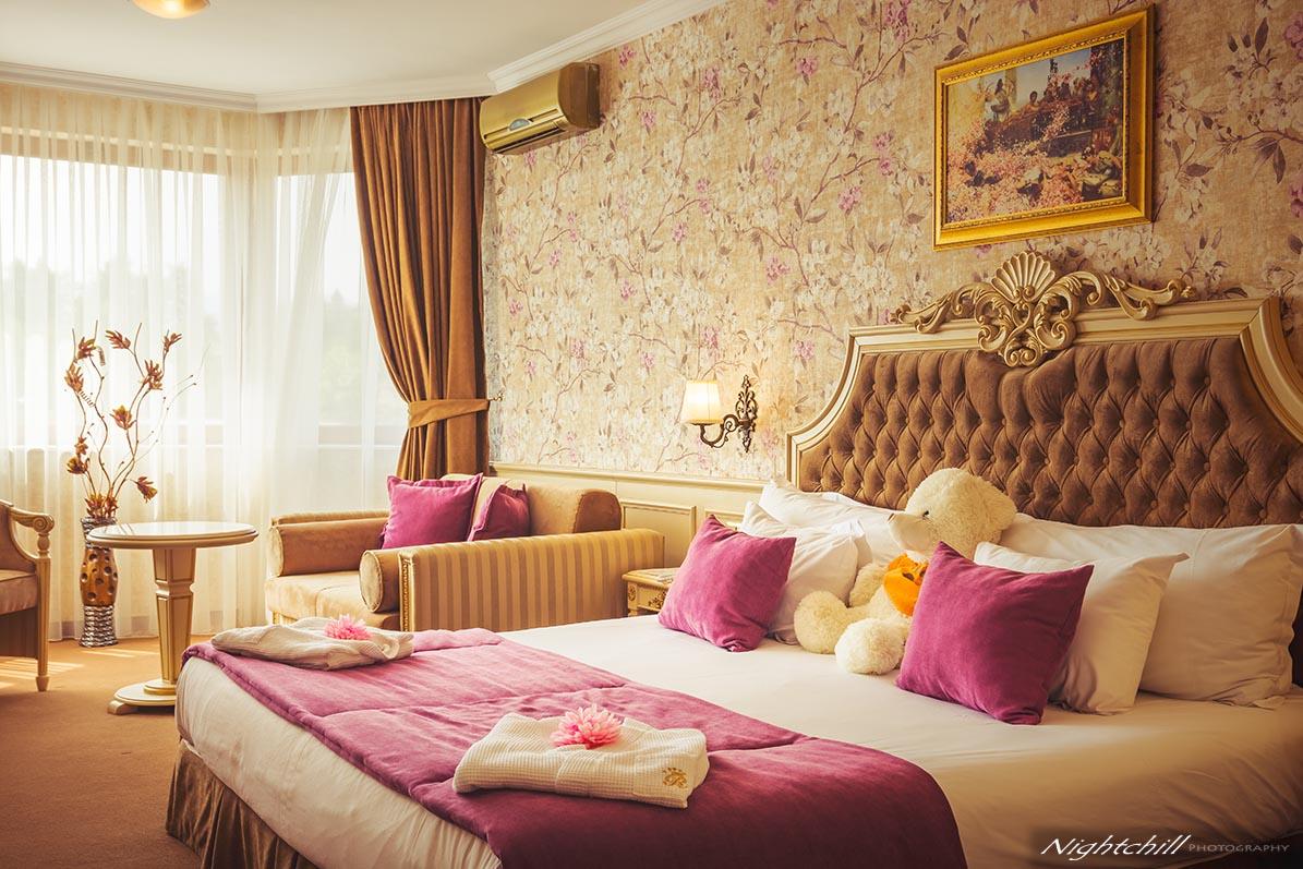 фотография на хотели