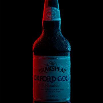фотография на бира