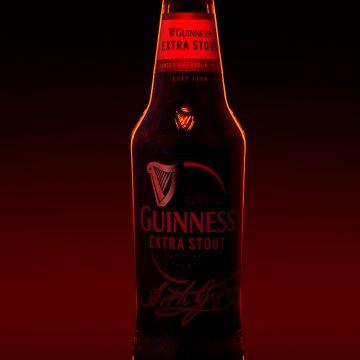 продуктова фотография бира