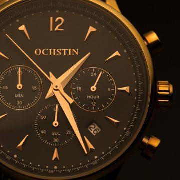 фотография на часовници