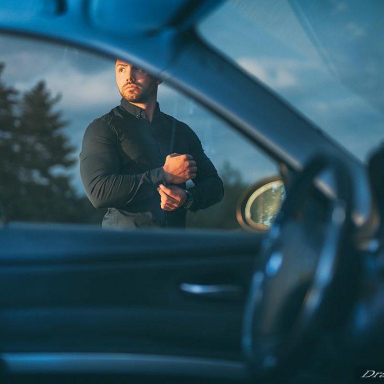 car photographer bulgaria