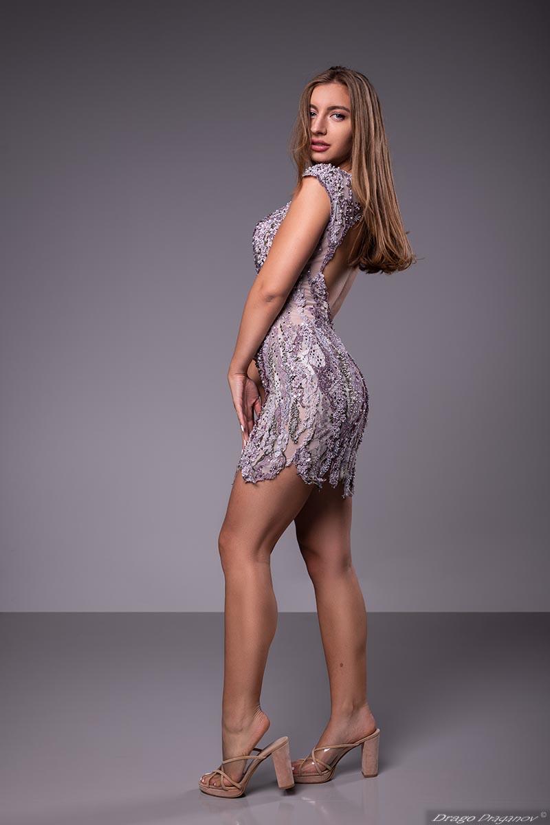 magazine photography, Radichev Dresses