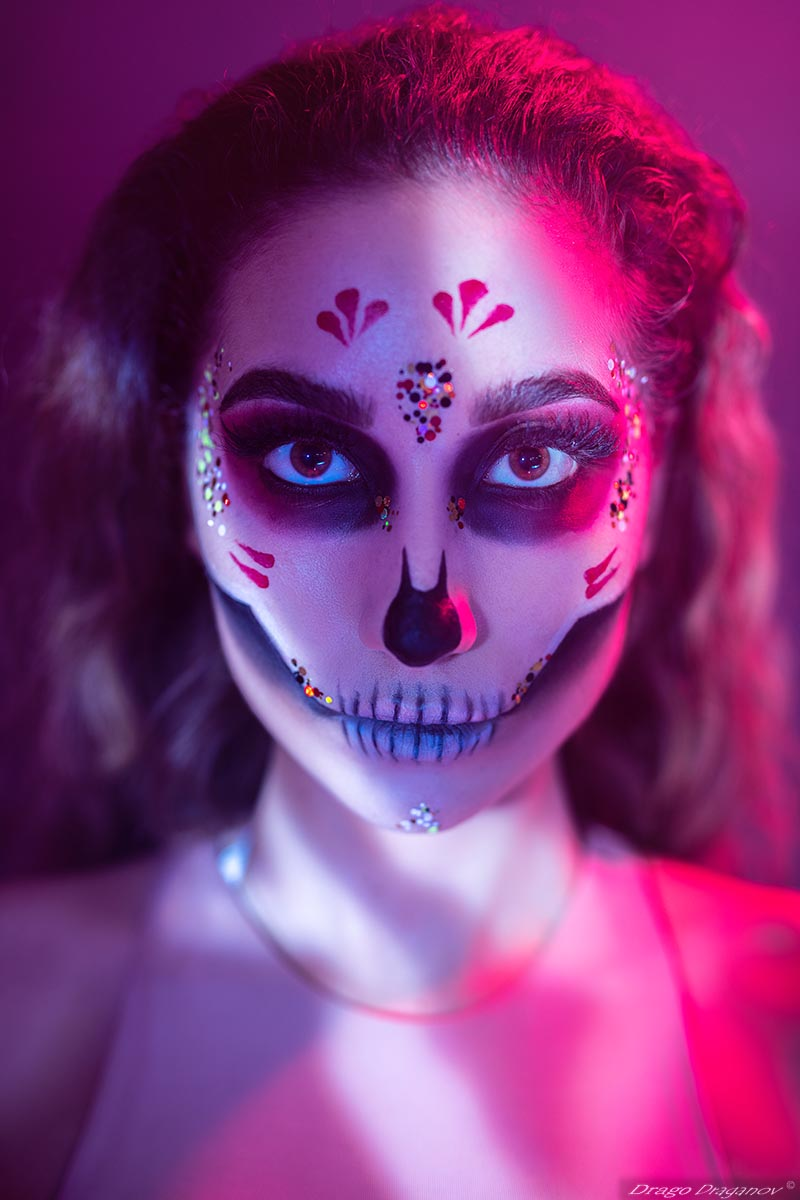 Editorial Photography, Halloween