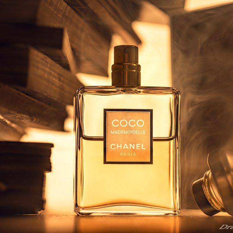 Parfume Coco Chanel 13