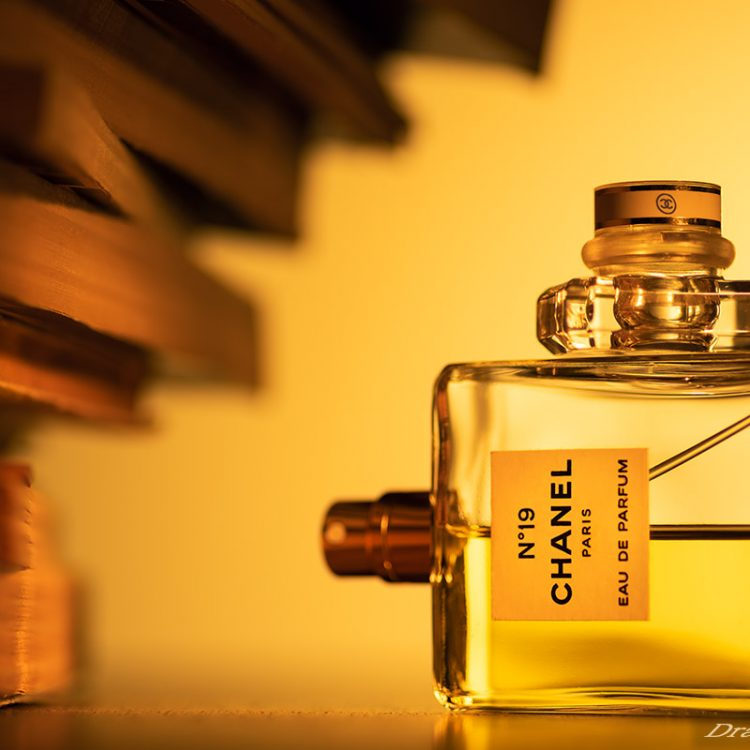 Parfume Coco Chanel 21