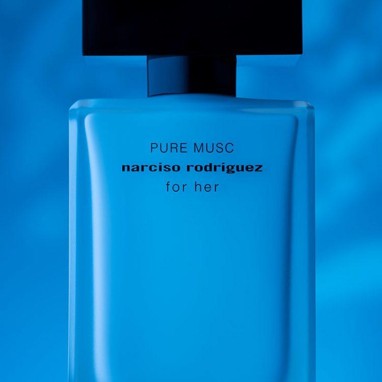 Perfume Narciso Pure Musk